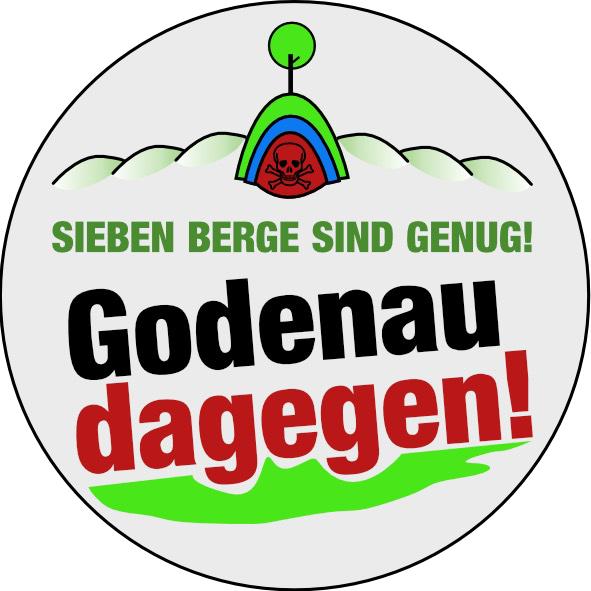 Godenau-dagegen